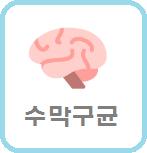 수막구균 아이콘